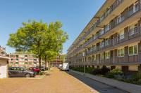 Woning van Hoornbeekstraat 17 Vlaardingen