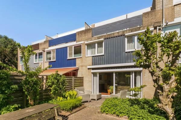 Woning Omloop 26 Bergen op Zoom