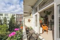 Woning Willem Buytewechstraat 86 Rotterdam