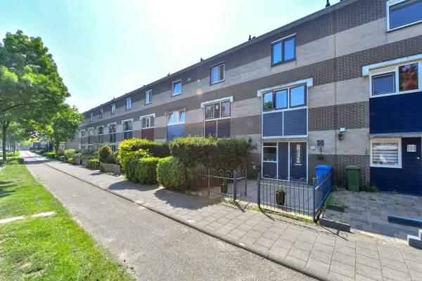 Woning Aalhorst 108 Alphen aan den Rijn