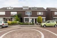 Woning Kastanjestraat 29 Enschede