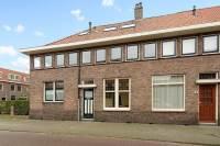 Woning Van Zuylen van Nijeveltstraat 1 Delft