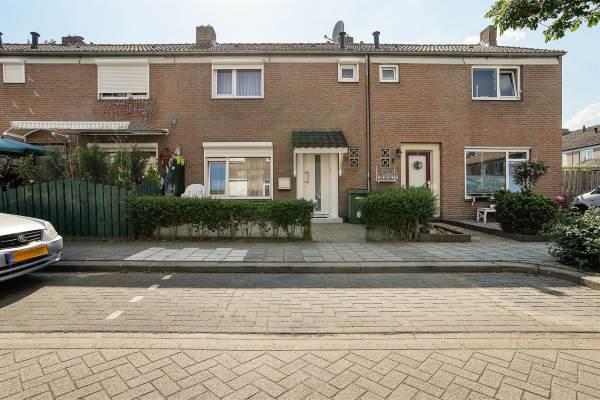 Woning Van Galenstraat 4 Roermond