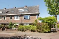 Woning Pieter Brueghelstraat 42 Breda
