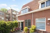 Woning Raamstraat 128 Delft