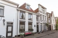 Woning Middenstraat 28 Weesp
