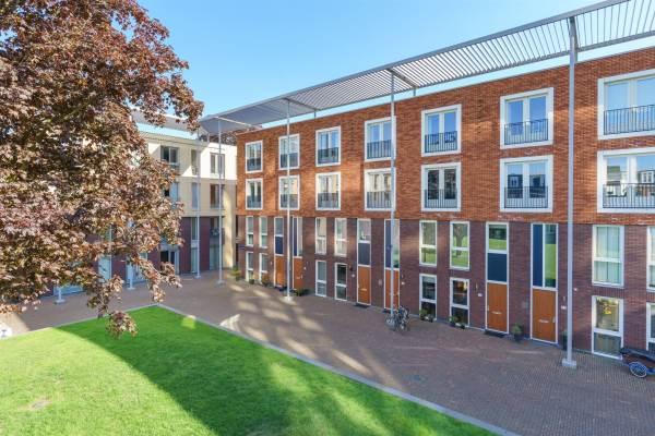 Woning Lommerlustlaan 59 Haarlem