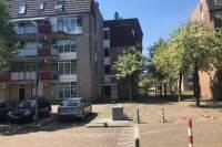 Woning Hugo de Grootstraat 83 Rotterdam