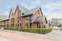 Woning Laan van Avant-Garde 514 Rotterdam