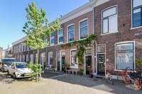 Woning Nieuwe Schoolstraat 40 Delft
