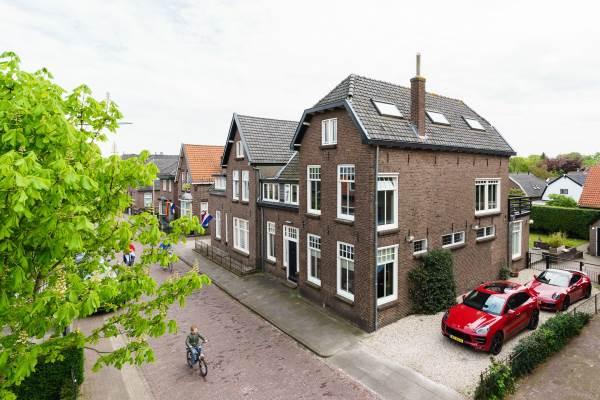 Woning Kerkstraat 3 Geldermalsen