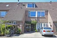 Woning Joris Ivensstrook 13 Zoetermeer