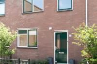 Woning Kuinder 91 Rotterdam