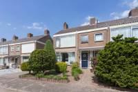 Woning Arnold van Leuvenstraat 21 Teteringen