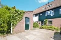 Woning Merijntje Gijzenburg 3 Capelle aan den IJssel