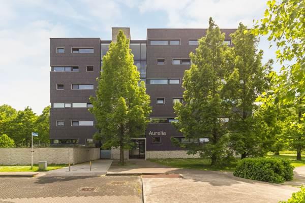 Woning Landréstraat 29 Tilburg