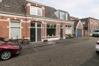 Woning Rozenstraat 13 Zwolle
