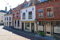 Woning Voorstraat 5 Buren Gld