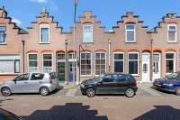 Woning Tweede Reedwarsstraat 29 Dordrecht