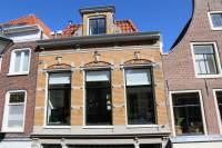 Woning Kleine Houtstraat 75 Haarlem
