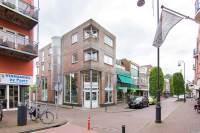 Woning Severijnsstraat 22 Haarlem