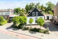Woning Burgemeester Klinkhamerweg 12 Zevenhuizen Zh