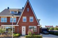 Woning Pastoor J. van Dijklaan 2 De Kwakel