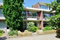 Woning Burgemeester Vissersstraat 35 Tilburg