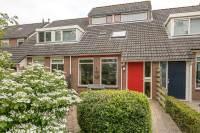 Woning Hoekerhof 33 Harlingen