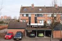 Woning Grevelingen 36 Zwolle
