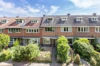 Woning Oude Houtensepad 30 Utrecht