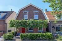 Woning Wilhelminastraat 15 Hardinxveld-Giessendam