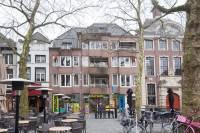 Woning Grote Markt 17 Breda