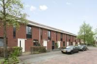 Woning Bronstraat 20 Zwolle