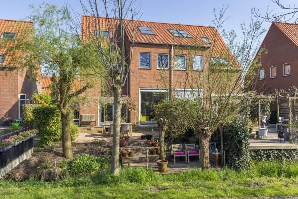 Woning Bovendijk 139 Wateringen