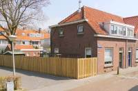 Woning Trompstraat 1 Zwolle