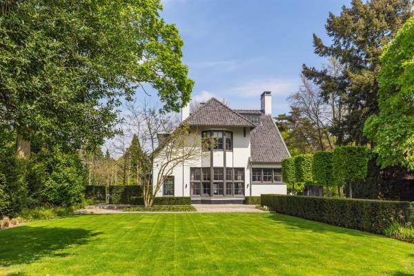 Woning Jan Steenlaan 16 Bilthoven