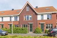 Woning Marjoleinstraat 183 Amsterdam