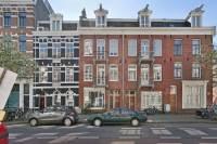 Woning Eerste Helmersstraat 201 Amsterdam