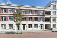 Woning Burgemeester Kolfschotenlaan 9 Den Haag