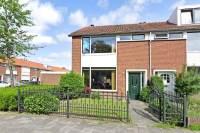 Woning Willem van Heesstraat 20 Breda
