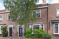 Woning Wouwermanstraat 103 Haarlem