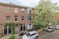 Woning Van der Vinnestraat 23 Haarlem