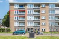 Woning Johan Wagenaarkade 90 Utrecht