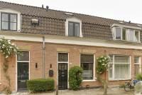 Woning Bouwstraat 6 Utrecht