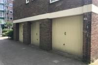 Garage Saffierlaan 23 Utrecht