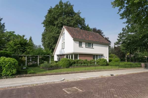 Woning Wilhelminapark 1 Apeldoorn