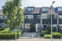 Woning Giesbeek 18 Zwolle