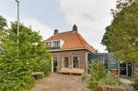 Woning Stoombootweg 48 Amsterdam