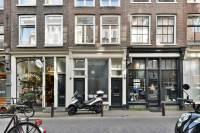 Woning Binnen Bantammerstraat 6 Amsterdam